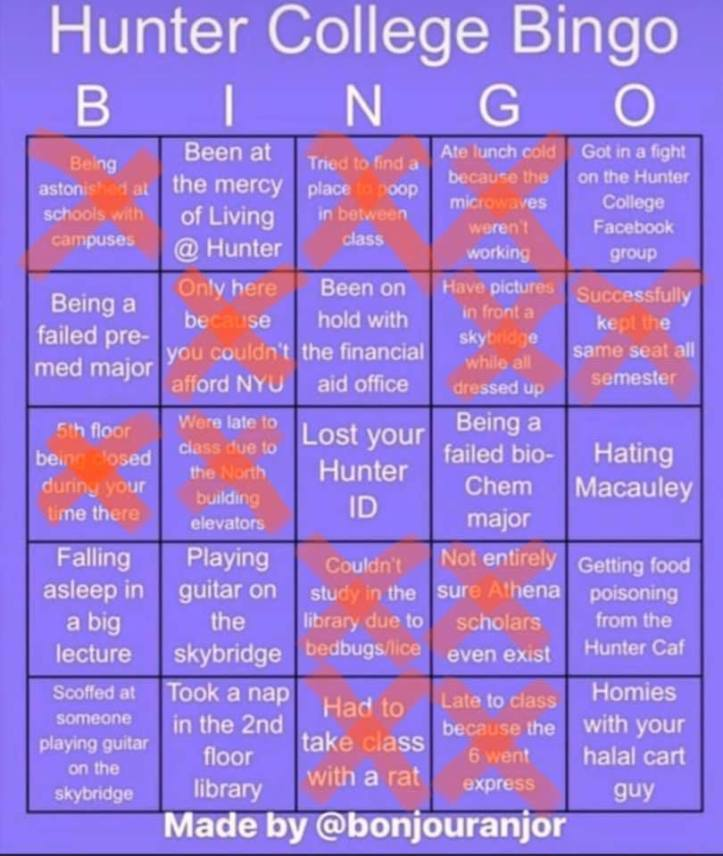 Bingo Hunter